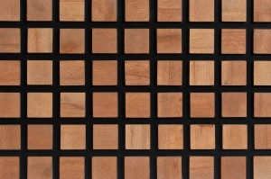 Panel dekoracyjny Stegu Wood Collection PIXEL