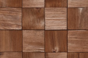 Panel dekoracyjny Stegu Wood Collection QUADRO