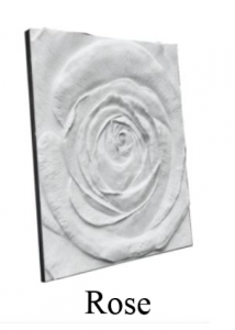 ROSE Panel 3D Nordgips